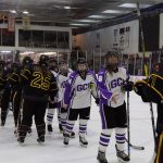 ASU, GCU Women's Hockey Forging Unique Bond