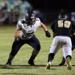 Casteel's Brock Dieu Commits to Washington State