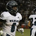 Willow Canyon RB Darvon Hubbard Goes In-Depth on Texas A&M Commit