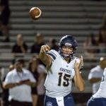 Former Casteel QB Gunner Cruz Transfers to Arizona