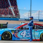 Drama & Headlines One Month Until ISM Raceway's Semifinal Weekend