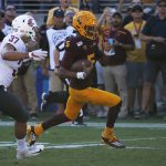 VIDEO: Separation Saturday For ASU, Arizona
