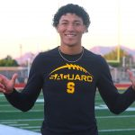 Saguaro's Matt Polk Discusses Oklahoma State Commitment