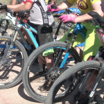 Arizona Interscholastic Cycle League Brings Students to the Trail