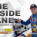 The Inside Lane | Episode 9: Derek Kraus