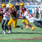 GALLERY – ASU vs Washington St.