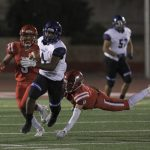GALLERY – Chandler vs Tucson