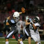 GALLERY – Estrella Foothills vs Youngker
