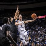 Three Dot Thoughts – Barcello Thriving at BYU, Doncic vs Ayton Revisited