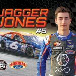 The Hometown Kid: Notre Dame Prep's NASCAR Driver, Jagger Jones