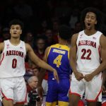 Rincon Behind the Lens – Arizona Beats San Jose St.