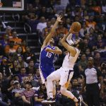Tuesday High-Five Podcast – Suns Showing Competence in Fast Start