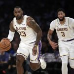 Lakers Come to Phoenix for Early Season Showdown