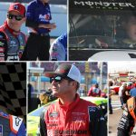 Meet Your Home State NASCAR Drivers