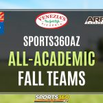 NOW TAKING ALL-ACADEMIC FALL SPORT NOMINATIONS