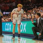 GALLERY – #21 Arizona 90-69 Win over Illinois
