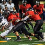 GALLERY – 5A Semi-Finals, Williams Field vs Casteel
