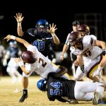 Chandler Gets Defensive, Edges Gritty Salpointe