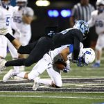 GALLERY – 4A Semi-Finals, Cactus vs Mesquite