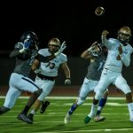 GALLERY – Campo Verde Advances to 5A Semi-Finals, Drops Higley