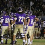 Notebook – Catching Up with Some Recruits in Queen Creek