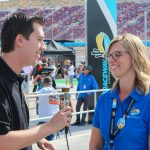 ISM Raceway Track President, Julie Giese, Branching Out