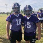 Reynolds' Wrap: Meet the QC Football Family