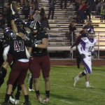 Red Mountain Punches Ticket to 6A State Title Game