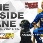 The Inside Lane | Episode 10: C.J. Leary & Andy Reinbold