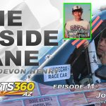 The Inside Lane | Episode 11: Joey Gase