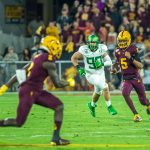 GALLERY: ASU Football Upsets #6 Oregon