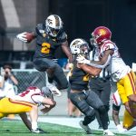 GALLERY – ASU vs USC