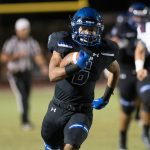 Round 2 High School Football Playoff Matchups