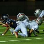 Silvas Behind the Lens  – Higley vs Ironwood