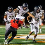 Silvas Behind the Lens – Best of 2019 High School Football