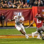 GALLERY – Cheez-It Bowl, Air Force v Washington State