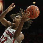 GALLERY – #6 Gonzaga Takes Down #15 Arizona
