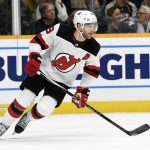 Coyotes Acquire Taylor Hall in Blockbuster Trade