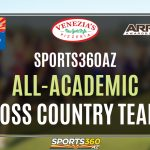 Sports360AZ All-Academic Cross Country Team (Divisions III & IV)