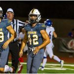 Saguaro Football Bound By Toci's Selfless Leadership