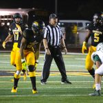 Saguaro's Damian Sellers Discusses UCLA Commitment