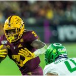 ASU To Face Florida State In Sun Bowl