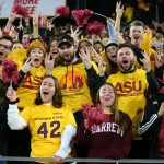 GALLERY – ASU v Arizona Territorial Cup