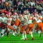 GALLERY – Clemson Takes Down Buckeyes in Fiesta Bowl