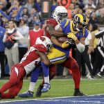 Rams Edge Cardinals: Five Things We Learned