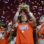 Clemson Holds Off Ohio State: Five Things We Learned