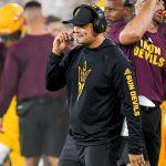 ASU D-Coordinator Leaves for Head Coaching Job