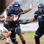 Chandler Running Back Dae Dae Hunter Commits to Hawaii