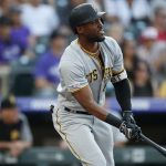 REPORTS: D-backs Acquire Outfielder Starling Marte