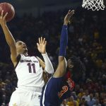 Devil of a Comeback: ASU Stuns Arizona